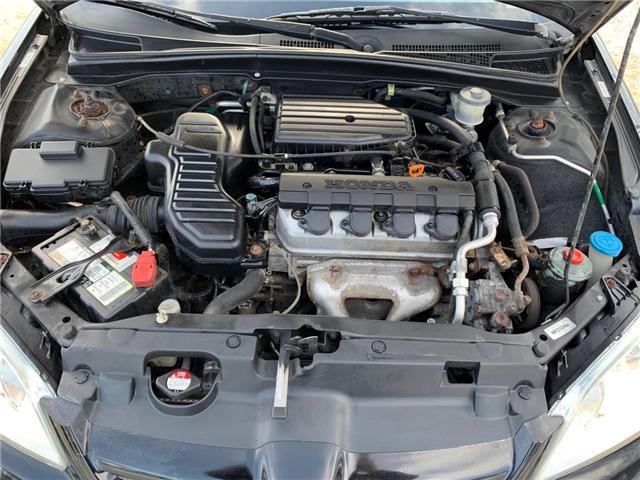2004 Honda Civic DX-G (Stk: 909755) in Orleans - Image 19 of 19