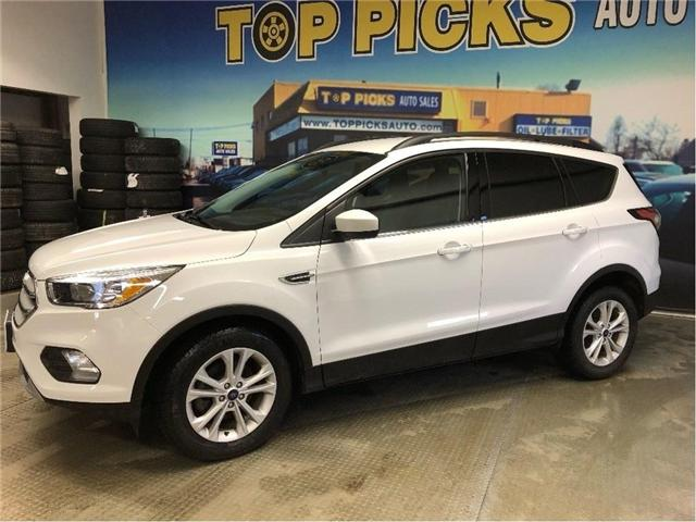 2018 Ford Escape SE (Stk: b90028) in NORTH BAY - Image 3 of 25
