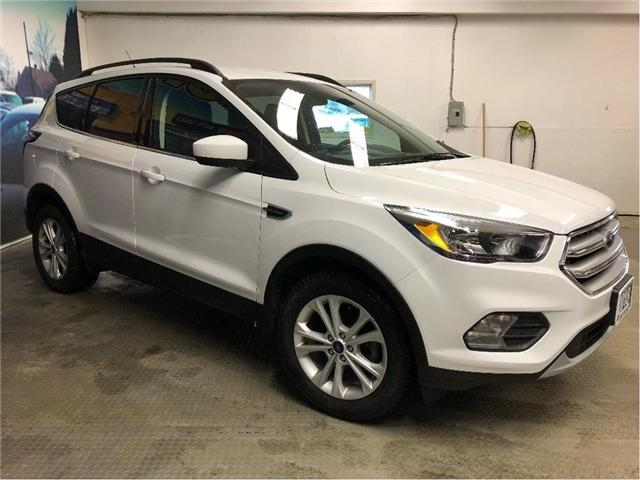 2018 Ford Escape SE (Stk: b90028) in NORTH BAY - Image 5 of 25