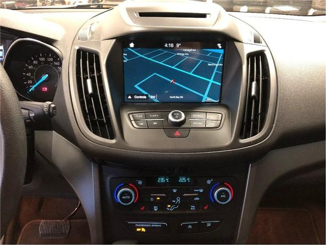 2018 Ford Escape SE (Stk: b90028) in NORTH BAY - Image 14 of 25