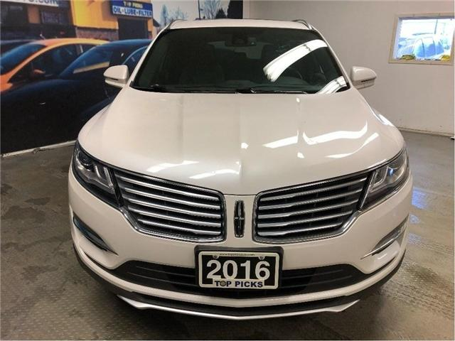 2016 Lincoln MKC Reserve (Stk: j02866) in NORTH BAY - Image 2 of 28