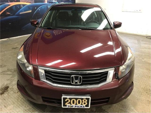 2008 Honda Accord EX-L (Stk: 816939) in NORTH BAY - Image 2 of 23