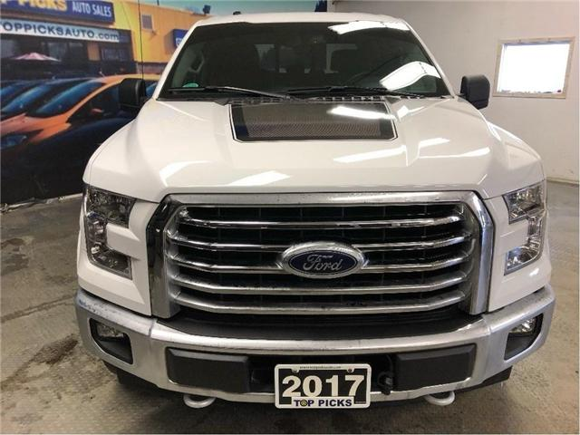 2017 Ford F-150 XLT (Stk: b44174) in NORTH BAY - Image 2 of 30