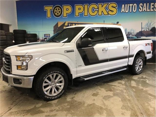 2017 Ford F-150 XLT (Stk: b44174) in NORTH BAY - Image 3 of 30