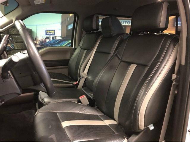 2017 Ford F-150 XLT (Stk: b44174) in NORTH BAY - Image 11 of 30