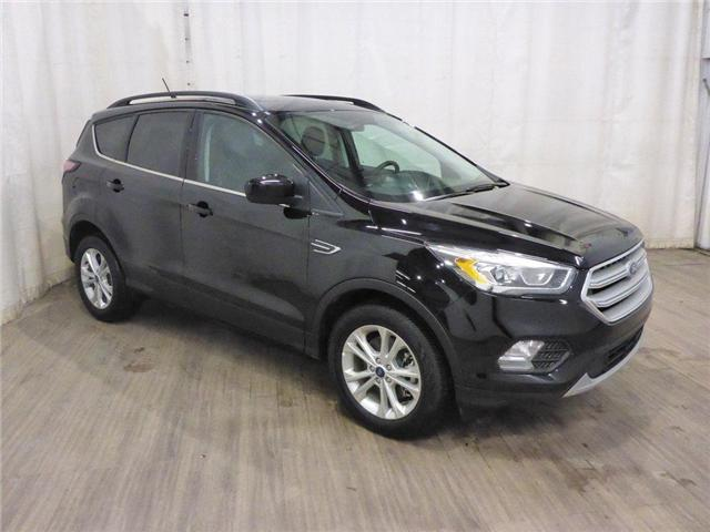 2018 Ford Escape SEL (Stk: 19022052) in Calgary - Image 1 of 30