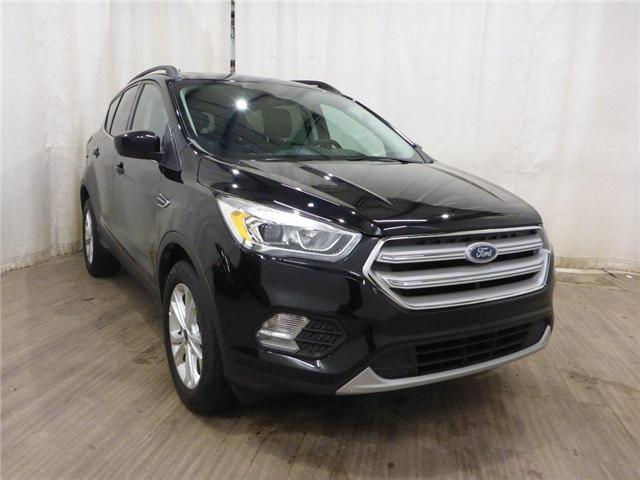 2018 Ford Escape SEL (Stk: 19022052) in Calgary - Image 2 of 30