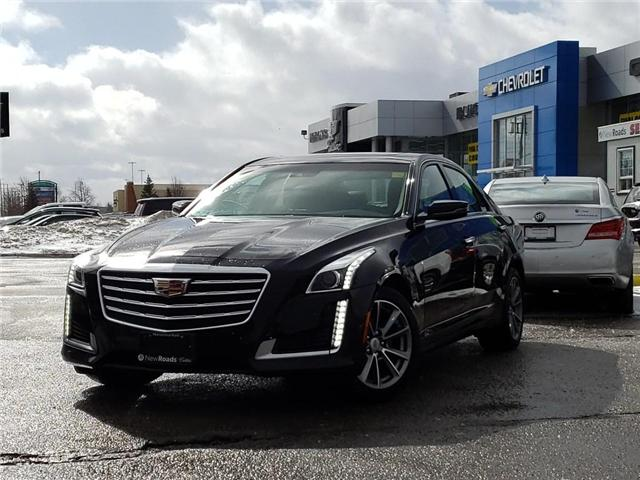 2018 Cadillac CTS 3.6L Luxury (Stk: N13264) in Newmarket - Image 1 of 30