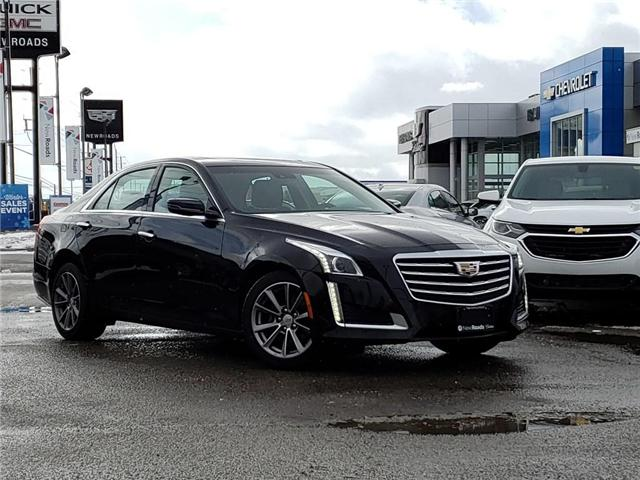 2018 Cadillac CTS 3.6L Luxury (Stk: N13264) in Newmarket - Image 4 of 30