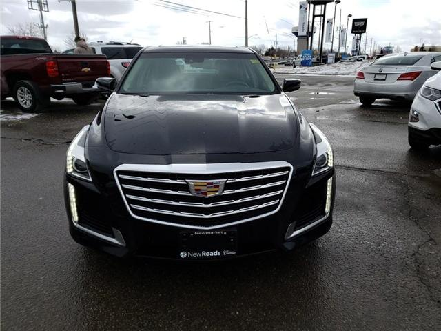 2018 Cadillac CTS 3.6L Luxury (Stk: N13264) in Newmarket - Image 5 of 30