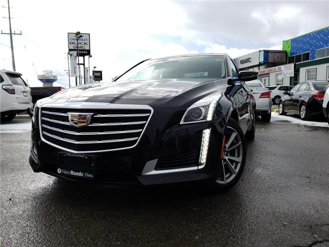 2018 Cadillac CTS 3.6L Luxury (Stk: N13264) in Newmarket - Image 7 of 30