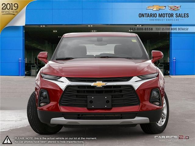 2019 Chevrolet Blazer 3.6 (Stk: T9597541) in Oshawa - Image 2 of 19