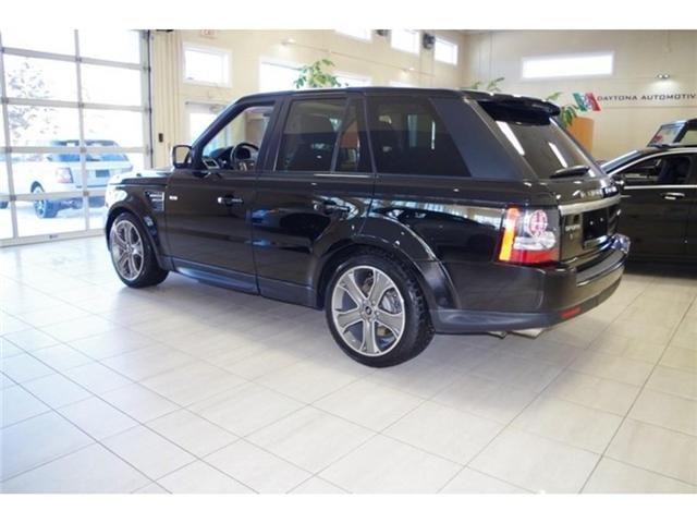2013 Land Rover Range Rover Sport HSE (Stk: 8233) in Edmonton - Image 2 of 19
