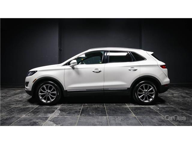 2017 Lincoln MKC Select (Stk: CJ19-72) in Kingston - Image 1 of 35