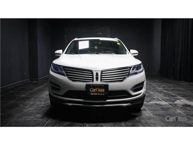 2017 Lincoln MKC Select (Stk: CJ19-72) in Kingston - Image 2 of 35