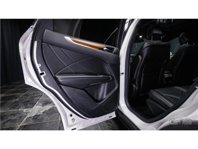 2017 Lincoln MKC Select (Stk: CJ19-72) in Kingston - Image 8 of 35