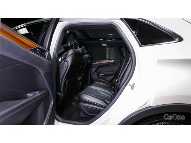 2017 Lincoln MKC Select (Stk: CJ19-72) in Kingston - Image 9 of 35