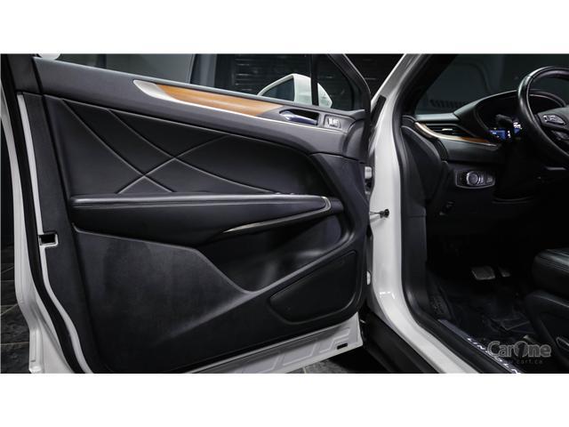 2017 Lincoln MKC Select (Stk: CJ19-72) in Kingston - Image 15 of 35