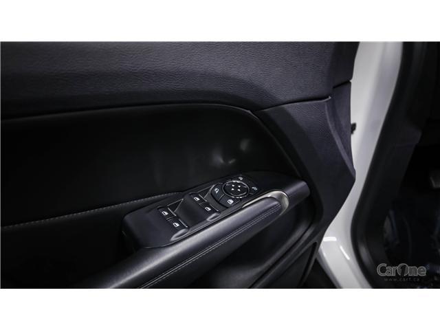 2017 Lincoln MKC Select (Stk: CJ19-72) in Kingston - Image 16 of 35