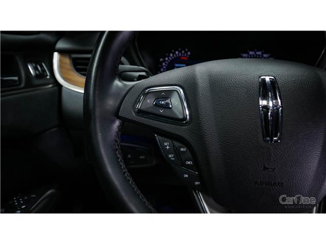2017 Lincoln MKC Select (Stk: CJ19-72) in Kingston - Image 18 of 35