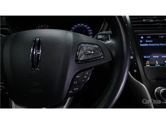 2017 Lincoln MKC Select (Stk: CJ19-72) in Kingston - Image 19 of 35