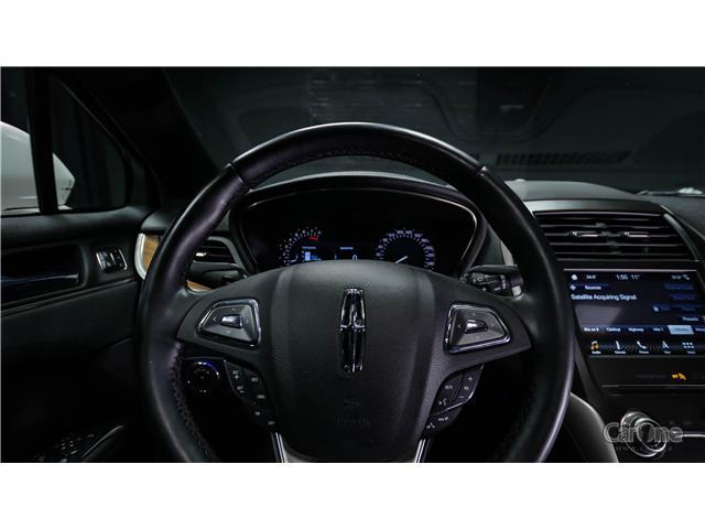 2017 Lincoln MKC Select (Stk: CJ19-72) in Kingston - Image 20 of 35