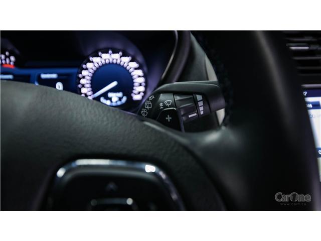 2017 Lincoln MKC Select (Stk: CJ19-72) in Kingston - Image 22 of 35