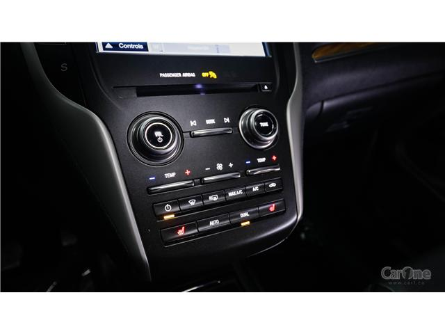 2017 Lincoln MKC Select (Stk: CJ19-72) in Kingston - Image 26 of 35