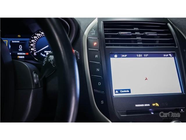 2017 Lincoln MKC Select (Stk: CJ19-72) in Kingston - Image 27 of 35