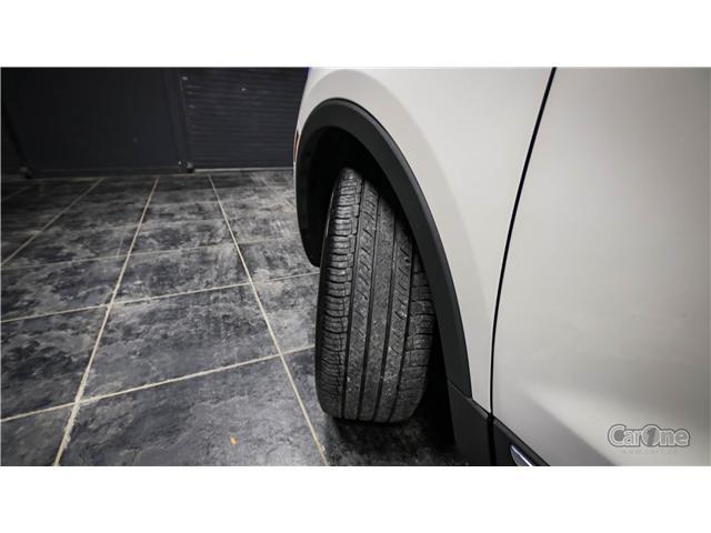 2017 Lincoln MKC Select (Stk: CJ19-72) in Kingston - Image 29 of 35