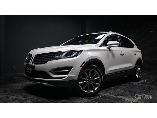 2017 Lincoln MKC Select (Stk: CJ19-72) in Kingston - Image 32 of 35