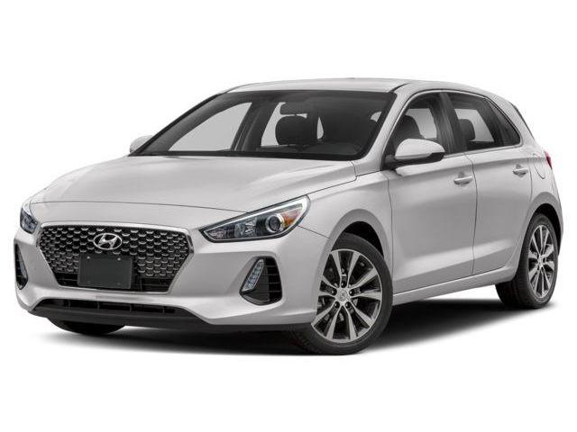 2019 Hyundai Elantra GT Preferred (Stk: H4587) in Toronto - Image 1 of 9