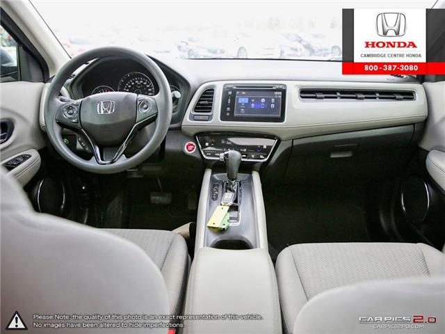 2016 Honda HR-V EX (Stk: 19431A) in Cambridge - Image 25 of 27