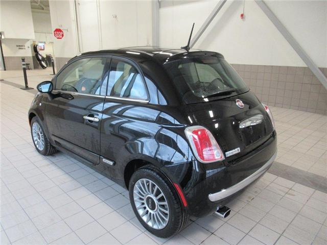 2014 Fiat 500 Lounge (Stk: 15689AB) in Toronto - Image 5 of 17