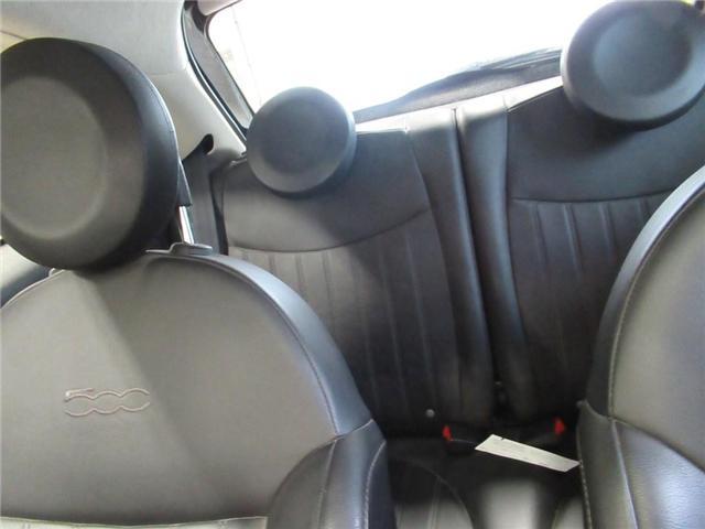 2014 Fiat 500 Lounge (Stk: 15689AB) in Toronto - Image 13 of 17
