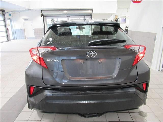 2018 Toyota C-HR XLE (Stk: 8063XA) in Toronto - Image 7 of 16