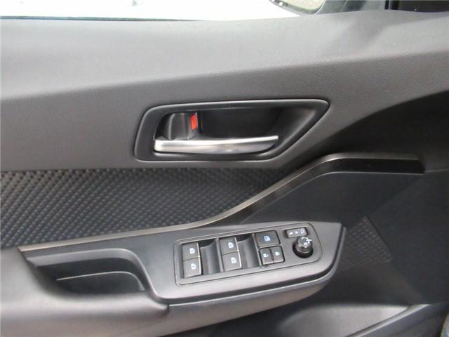 2018 Toyota C-HR XLE (Stk: 8063XA) in Toronto - Image 12 of 16