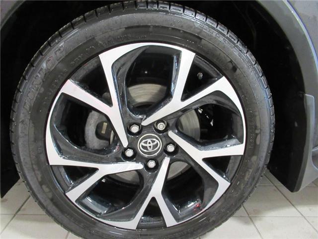 2018 Toyota C-HR XLE (Stk: 8063XA) in Toronto - Image 14 of 16