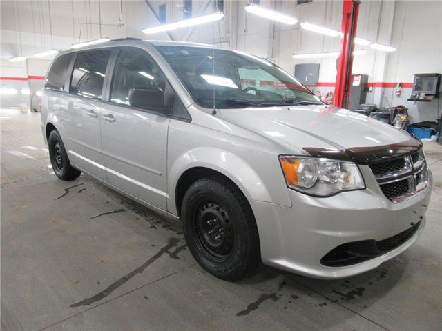 2012 Dodge Grand Caravan SE/SXT (Stk: 15937AB) in Toronto - Image 1 of 16