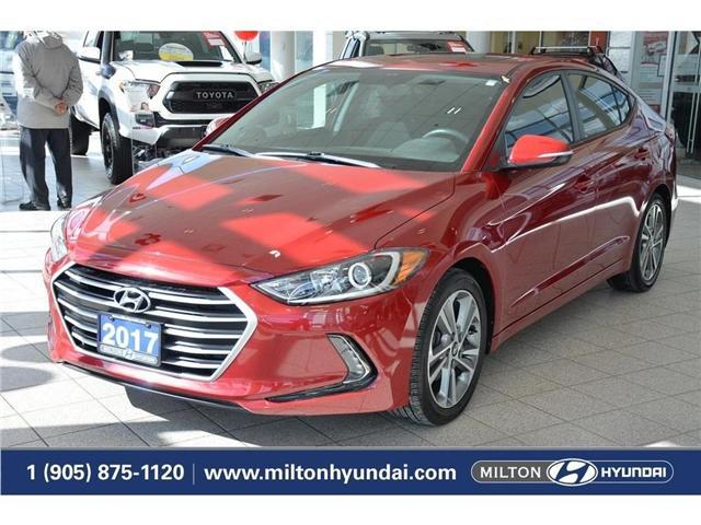 2017 Hyundai Elantra  (Stk: 088856A) in Milton - Image 1 of 39