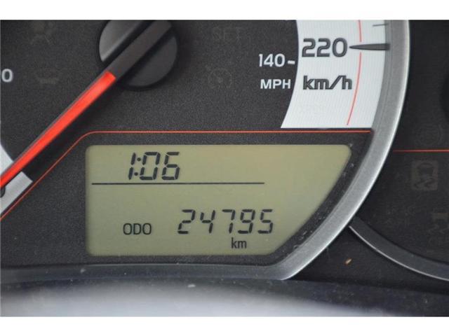 2014 Toyota Yaris  (Stk: 576319) in Milton - Image 4 of 19