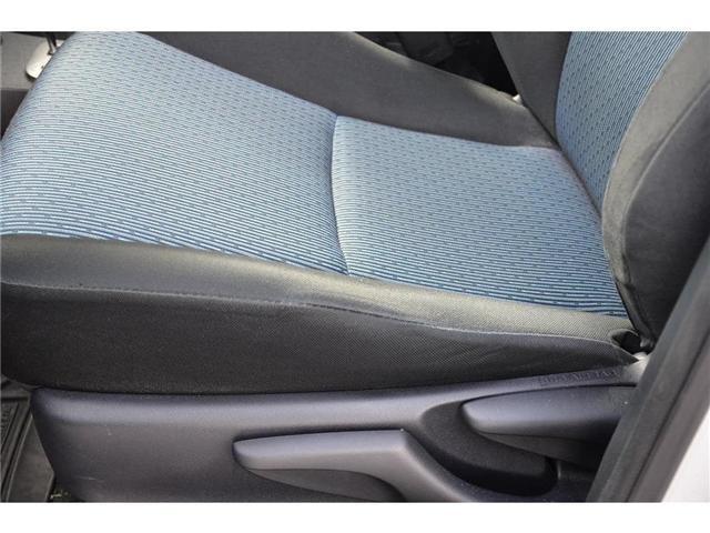 2014 Toyota Yaris  (Stk: 576319) in Milton - Image 8 of 19