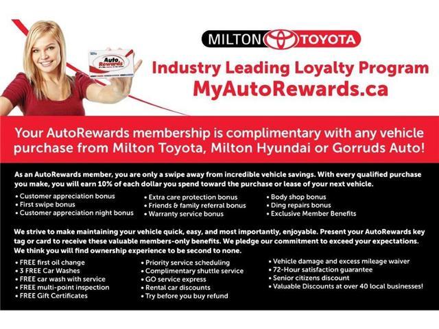 2014 Toyota Yaris  (Stk: 576319) in Milton - Image 18 of 19