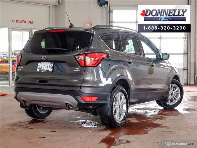 2019 Ford Escape SEL (Stk: DS455) in Ottawa - Image 4 of 27