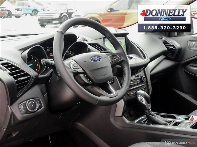 2019 Ford Escape SEL (Stk: DS455) in Ottawa - Image 13 of 27