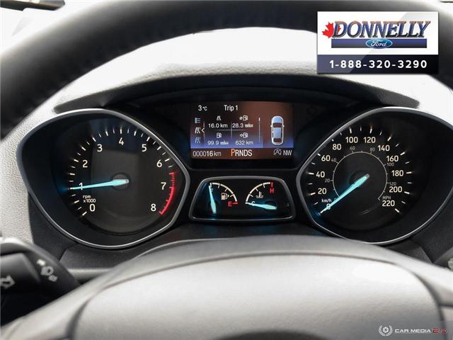 2019 Ford Escape SEL (Stk: DS455) in Ottawa - Image 16 of 27