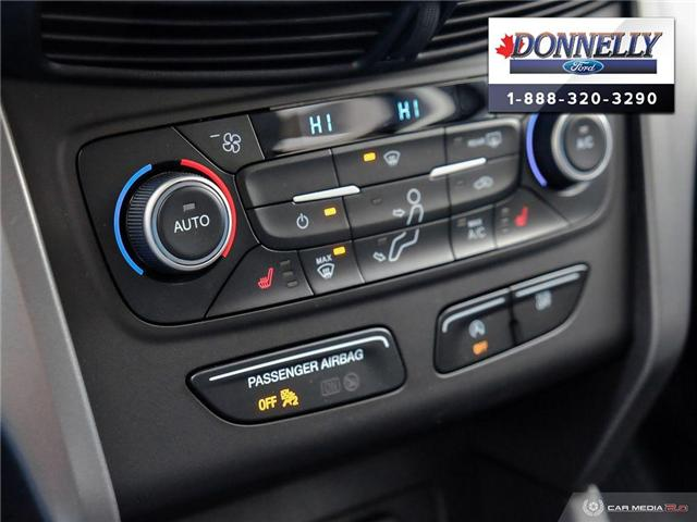 2019 Ford Escape SEL (Stk: DS455) in Ottawa - Image 23 of 27