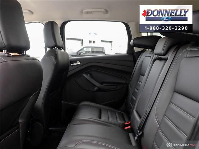 2019 Ford Escape SEL (Stk: DS455) in Ottawa - Image 26 of 27