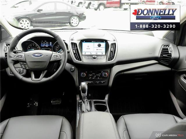 2019 Ford Escape SEL (Stk: DS455) in Ottawa - Image 27 of 27