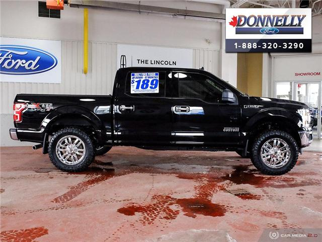 2019 Ford F-150 XLT (Stk: DS301) in Ottawa - Image 3 of 27